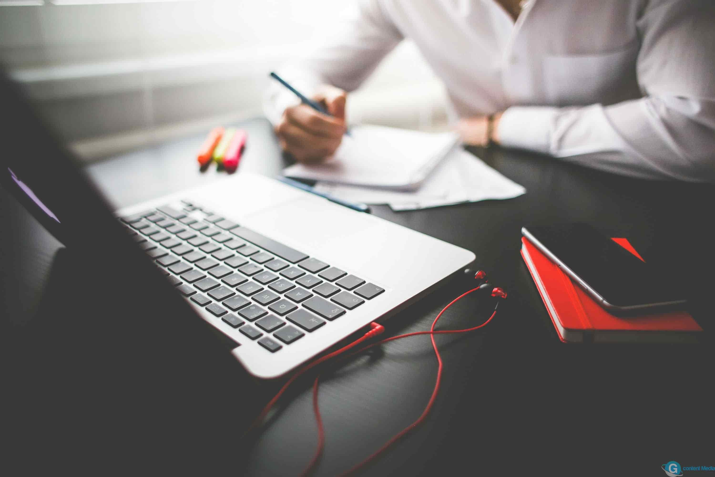 Dịch vụ viết nội dung website hiệu quả cao, xây dựng thương hiệu